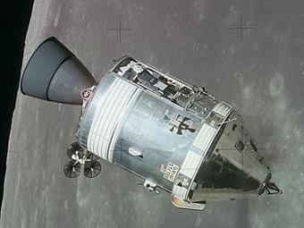 В США скончался конструктор космического корабля «Аполлон»