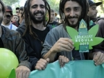 В Уругвае разрешили легально курить 10 г марихуаны в неделю