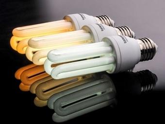 В Москве открыли пункты приёма отработанных ламп