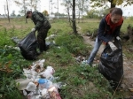 Тамбовские экологи подвели итоги масштабной уборки