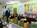 В российских школах могут появиться уроки по безопасности на дороге