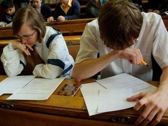 Школьник, выложивший ответы ЕГЭ в сеть, пойман
