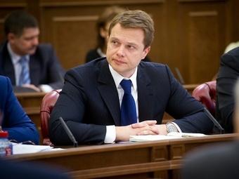 Ликсутов подал иск о защите чести и достоинства к Алексею Навальному