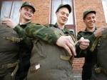 Призывники смогут сами выбрать способ армейской службы