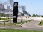 Ополчение отключило воду украинским силовикам, занимающим донецкий аэропорт