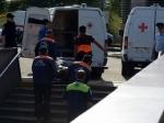 Число погибших в аварии в метро достигло 23 человек