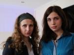 Pussy Riot обратились в суд с требованием взыскать с РФ четверть миллиона евро