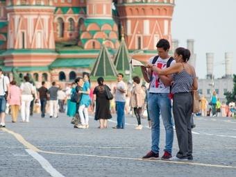 Москва попала в тройку наиболее недружелюбных мегаполисов