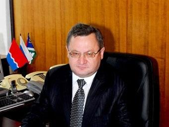 Глава управления Генпрокуратуры скончался