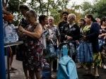 Власти ДНР заявили о начале голода