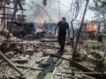 В ходе боевых действий на юго-востоке Украины погибло уже более 2,5 тысяч человек