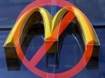 Суд отклонил ходатайство о возобновлении деятельности McDonald