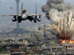 Американская авиация нанесла удар по позициям боевиков ИГ