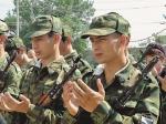 Впервые за много лет в Чечне возобновится срочный призыв в армию