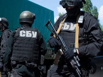 Харьковская область может попасть в зону АТО