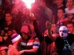 Более 30 тысяч болельщиков хотели смерти албанцев