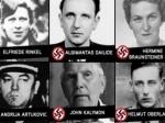 Американские власти выплачивают соцпособия нацистским преступникам