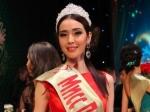 26-летняя модель стала «Мисс Павлодар-2014»