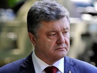 Порошенко охарактеризовал конфликт на Донбассе термином «отечественная война»