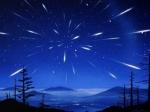 Над Казанью пролетит поток метеоритов, прародителей Тунгусского метеорита