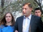 Захарченко выбрали главой ДНР