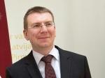 Латвийский министр иностранных дел заявил о гомосексуальной ориентации