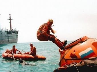 Российские космонавты со следующего года могут снова тренироваться в Крыму