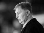Умер великий советский тренер по хоккею В. Тихонов