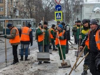 Зафиксирован серьезный отток гастрабайтеров из РФ
