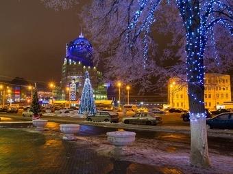 В Самаре состоятся грандиозные новогодние праздничные мероприятия