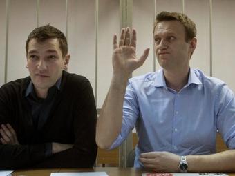 Защита Олега Навального решила обжаловать приговор суда