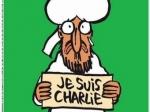 Карикатура Мухаммеда с плакатом «Я Шарли» появилась на страницах Charlie Hebdo