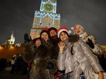 Госдума может вновь рассмотреть вопрос о сокращении новогодних каникул