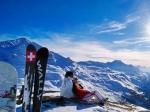 Российские туристы столкнулись с санкциями со стороны Швейцарии
