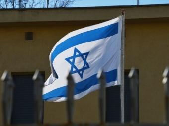 Противостояние награнице Израиля иЛивана