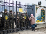 45 тысяч украинцев уже мобилизовали— Порошенко