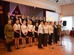 Зеленоград: «Вручение памятных знаков вчесть 70-летия полного освобождения Ленинграда отфашистской блокады»