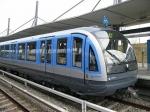 В Москве запустят автоматизированные поезда