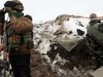 Семеро мирных жителей погибло врезультате обстрела Дебальцево— Милиция