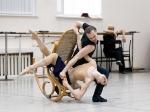 Борис Эйфман представил балет Up & Down