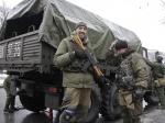 ОК «Север»: Засутки артподразделениями уничтожено около 6 единиц бронетехники