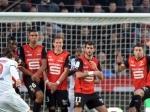 «ПСЖ» выиграл у«Ренна» благодаря голу Лавесси