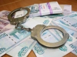 Сотрудники ФСБ задержали судебного пристава