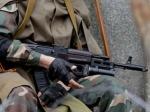 Бойцы «Айдара» пикетировали Минобороны— Фото дня