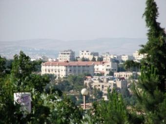 Помнению Белого дома новые поселения вИзраиле приведут кизоляции