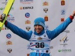 Лыжница Усатова ибиатлонист Шопин выиграли золото Универсиады