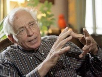 Скончался второй задень лауреат Нобелевской премии