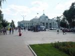 МВД: Неизвестный сообщил о«минировании» Одесского вокзала