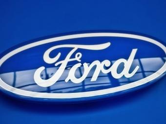 Ford поднял российские цены наряд моделей