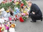 Путин о причинах катастрофы